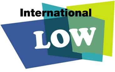 CES 2016 International Low