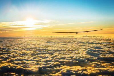 solar impulse 2 solar powered plane
