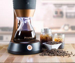 Prisma cold brew coffee machine
