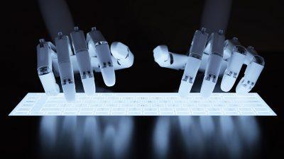 books written by artificial intelligence