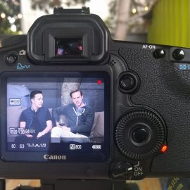 UnCorked founder interviews with Justin Wu and Hank Lebar of Vytmn
