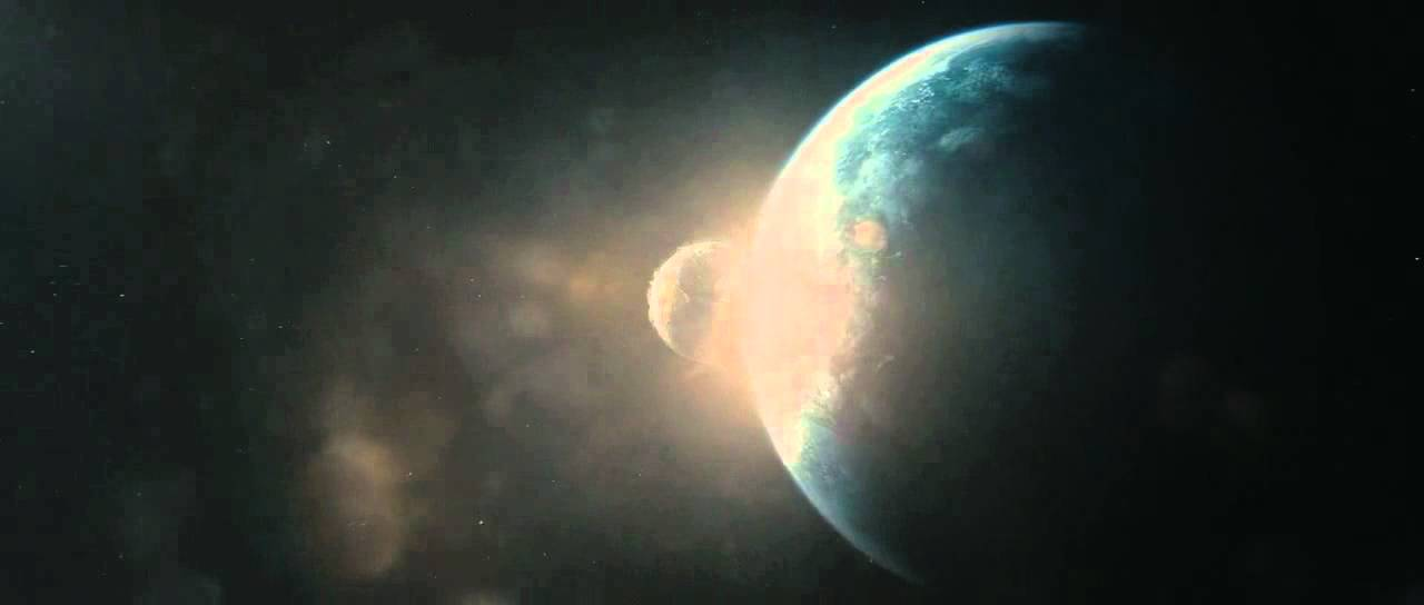 asteroid earth collisions - photo #7