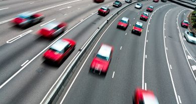 cars in the HOV lane detectable by the Xerox vehicle passenger detection system