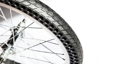 bike tires nexo tires never flat no air