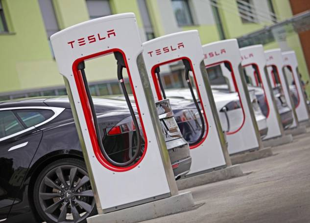 Elon Musk Made A Big Supercharger Update & Conceptualized A New Company Inside Of A Week