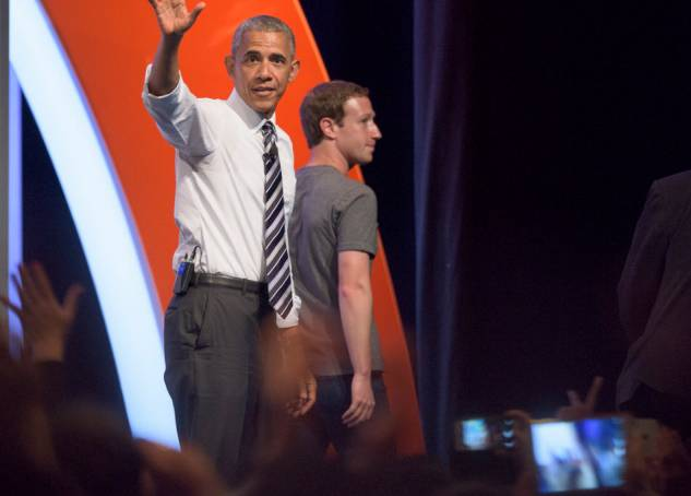 Leaked: Itinerary for Obama Zuckerberg Chan Summit On Technology & Opportunity at Stanford