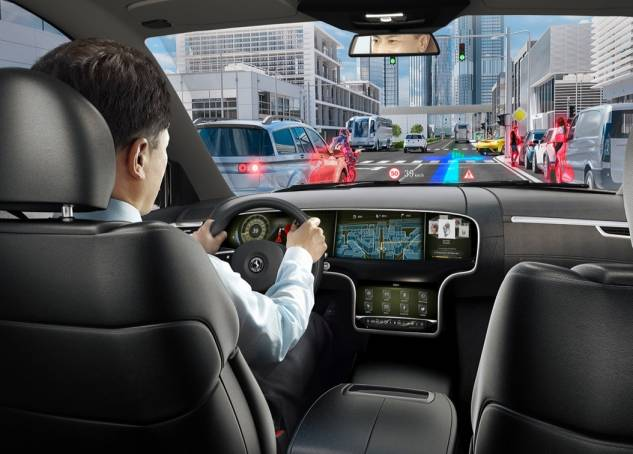 DigiLens Raised $22M To Put Augmented Reality Glass On Everything, Starting With Cars