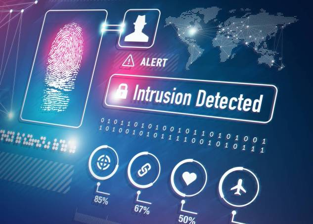 Biometric Security Is In The Eye Of The Beholder