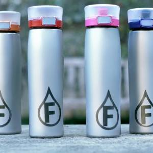 Flavour Bottle