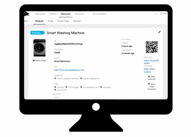 Evrythng IoT Platform Lands $24.8 Million In Additional Funding